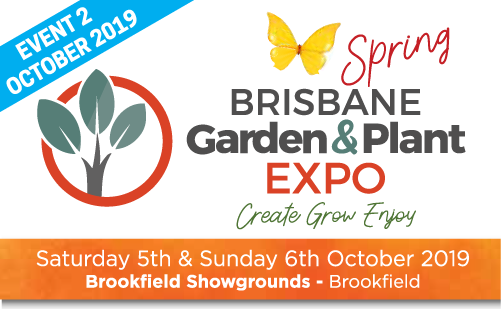 Image result for BRISBANE GARDEN AND PLANT EXPO 2019